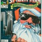 SPECTACULAR SPIDER-MAN #112 (1986)