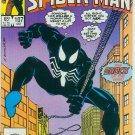 SPECTACULAR SPIDER-MAN #107 (1985)