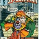 SPECTACULAR SPIDER-MAN #104 (1985)