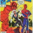 SPECTACULAR SPIDER-MAN #89 (1984)