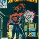 SPECTACULAR SPIDER-MAN #87 (1984)
