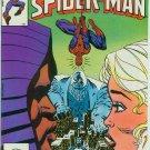 SPECTACULAR SPIDER-MAN #82 (1983)