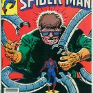 SPECTACULAR SPIDER-MAN #78 (1983)