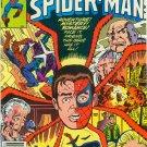 SPECTACULAR SPIDER-MAN #67 (1982)
