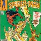 SPECTACULAR SPIDER-MAN #62 (1982)
