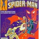 SPECTACULAR SPIDER-MAN #61 (1981)