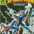 SPECTACULAR SPIDER-MAN #38 (1979) BRONZE AGE