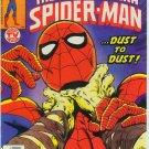 SPECTACULAR SPIDER-MAN #29 (1979) BRONZE AGE