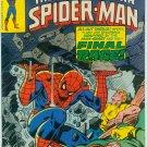 SPECTACULAR SPIDER-MAN #15 (1977) BRONZE AGE