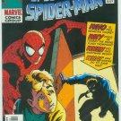 SPECTACULAR SPIDER-MAN -1 FLASHBACK (1997)