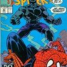 WEB OF SPIDER-MAN #82 (1991)