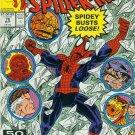 WEB OF SPIDER-MAN #76 (1991)