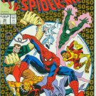 WEB OF SPIDER-MAN #50 (1989)
