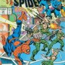 WEB OF SPIDER-MAN #44 (1988)