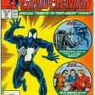 WEB OF SPIDER-MAN #35 (1988)