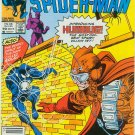 WEB OF SPIDER-MAN #19 (1986)