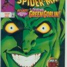 UNTOLD TALES OF SPIDER-MAN #25 (1997)