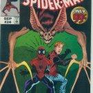 UNTOLD TALES OF SPIDER-MAN #24 (1997)