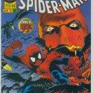 UNTOLD TALES OF SPIDER-MAN #22 (1997)