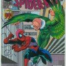 UNTOLD TALES OF SPIDER-MAN #20 (1997)