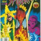 UNTOLD TALES OF SPIDER-MAN #11 (1996)