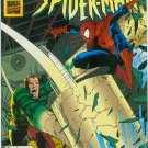 UNTOLD TALES OF SPIDER-MAN #3 (1995)