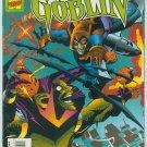 GREEN GOBLIN #4 (1996)