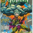 GREEN GOBLIN #2 (1995)