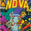 THE MAN CALLED NOVA #24 (1979) BRONZE AGE