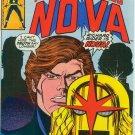 THE MAN CALLED NOVA #21 (1978) BRONZE AGE