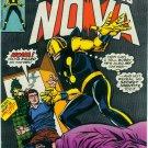 THE MAN CALLED NOVA #20 (1978) BRONZE AGE