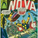 THE MAN CALLED NOVA #16 (1977) BRONZE AGE