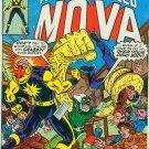 THE MAN CALLED NOVA #14 (1977) BRONZE AGE