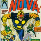 THE MAN CALLED NOVA #13 (1977) BRONZE AGE