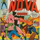 THE MAN CALLED NOVA #8 (1977) BRONZE AGE