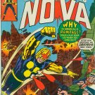 THE MAN CALLED NOVA #7 (1977) BRONZE AGE