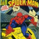 SPECTACULAR SPIDER-MAN #35 (1979) BRONZE AGE