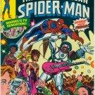 SPECTACULAR SPIDER-MAN #24 (1978) BRONZE AGE