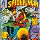SPECTACULAR SPIDER-MAN #17 (1978) BRONZE AGE