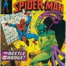SPECTACULAR SPIDER-MAN #16 (1978) BRONZE AGE
