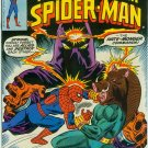 SPECTACULAR SPIDER-MAN #14 (1978) BRONZE AGE