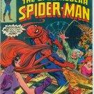 SPECTACULAR SPIDER-MAN #11 (1977) BRONZE AGE