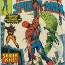SPECTACULAR SPIDER-MAN #5 (1977) BRONZE AGE