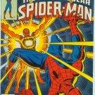 SPECTACULAR SPIDER-MAN #3 (1977) BRONZE AGE