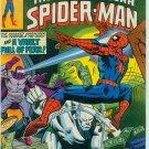 SPECTACULAR SPIDER-MAN #25 (1978) BRONZE AGE