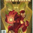IRON MAN #70 (2003)