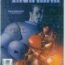 IRON MAN #67 (2003)
