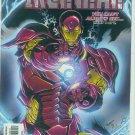 IRON MAN #62 (2003)