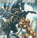 IRON MAN #61 (2003)