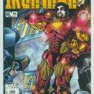 IRON MAN #56 (2002)